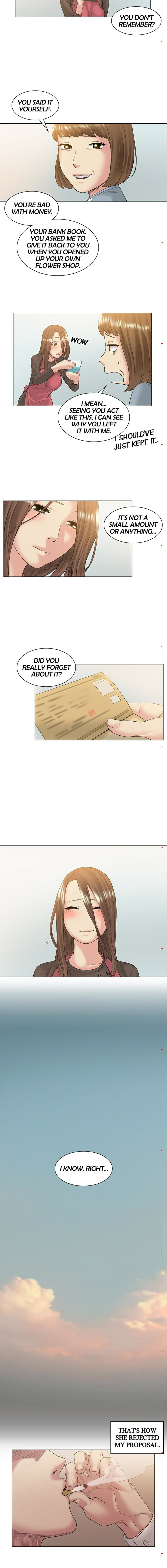 By Chance Chapter 53 - Manhwa18.com